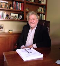 Craig Nelson - Robert B. Katz & Associates