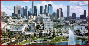 Downtown LA - Contact Robert B. Katz & Associates