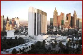 Downtown Las Vegas - Contact Robert B. Katz & Associates