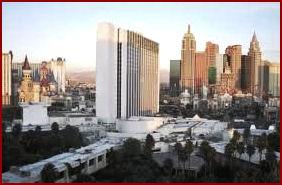 Downtown Las Vegas - Contact Robert B. Katz & Associates