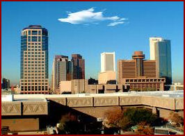 Downtown Phoenix - Contact Robert B. Katz & Associates